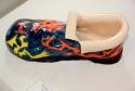 Ceramic Shoe 2