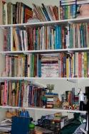 Art Teacher's Library