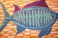 Aboriginal Fish-Waynflete School