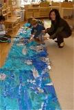 Kindergarten Sea Exploration
