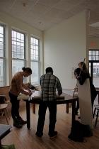 Longboard Groupwork