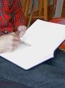 Longboard Sketching