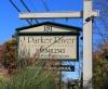 Signage Parker River PRe-school