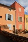 Maisons ~ Roussillon