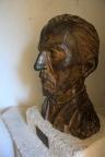 Bust of Van Gogh