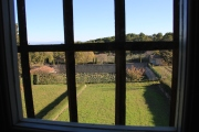 View from Van Gogh's room