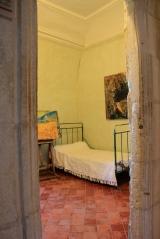 Bedroom of Van Gogh