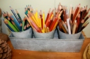Materials for creative thinking
