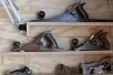 Steel House tools