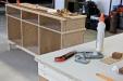 Steel House: work in progress